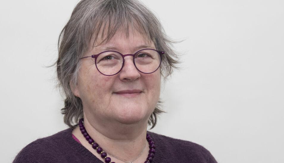 Førstelektor Kristin Østrem Fløtten ved Nord universitet sier barnehageansatte savnet å samarbeide med kollegaer under koronatiden.