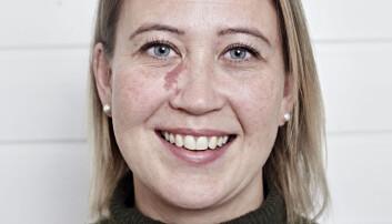 Vibeke Oddnes Lauritzen
