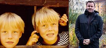 På førskolen fikk Espen Rostrup Nakstad lov å leke og ble forberedt på skolen. Det sier han var helt nødvendig.