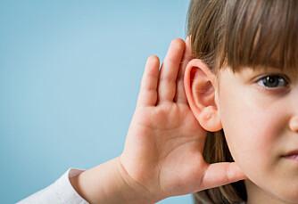 Hører ikke barnet etter? Da kan det ha en ukjent diagnose