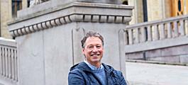Robert Ullmann gikk fra toppjobb i børsnoterte Adidas til å lede ideelle barnehager
