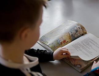 Politikere i Danmark vil at regjeringen skal innføre norsk skolemodell