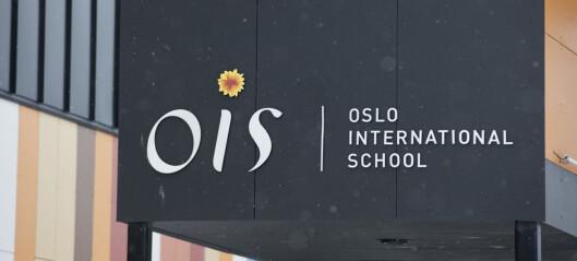 Stort utbrudd ved Oslo International School i Bærum – forgreninger til Asker og Oslo