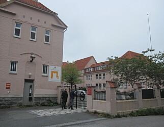 139 i karantene etter smitteutbrudd på skole i Bergen