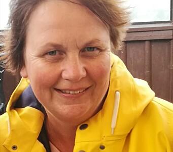 Maren Veberg (54) Stilling: Lrer ved KIE, voksen-opplringstilbudet i Skien kommune.   *** Local Caption ***  Fler oss glemt  Maren Veberg mener bde ansatte og  deltakere i voksenopplringen har ftt alt for lite oppmerksomhet i pandemi-ret.
