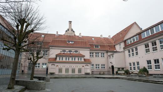 Ungdomsskole i karantene i Bergen