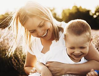 – Vi gjemmer en flik av siste halvåret i hjertet vårt, for da husker vi hvorfor vi ble barnehagelærere