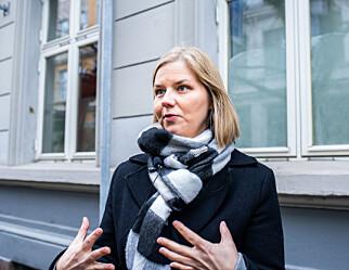 For ett år siden fikk 1,2 millioner barn i Norge beskjed om å være hjemme fra barnehagen og skolen