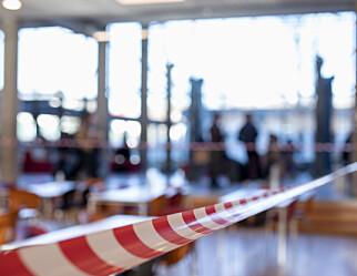 Lærere i åpne skoler hadde dobbelt så høy risiko for koronasmitte