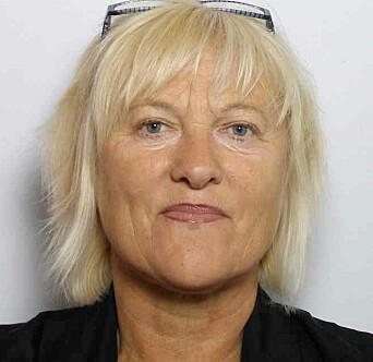 Kari Hansen.