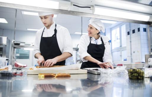 Slik har en svensk yrkesfagskole opplevd pandemien