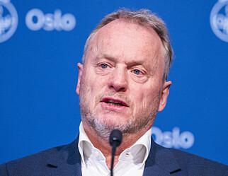 Stengte skoler og barnehager og forbud mot sammenkomster vurderes i Oslo