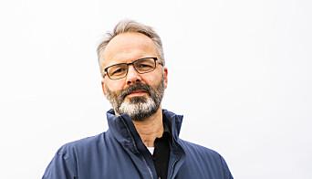 Lillestrøm-ordfører Jørgen Vik (Ap).