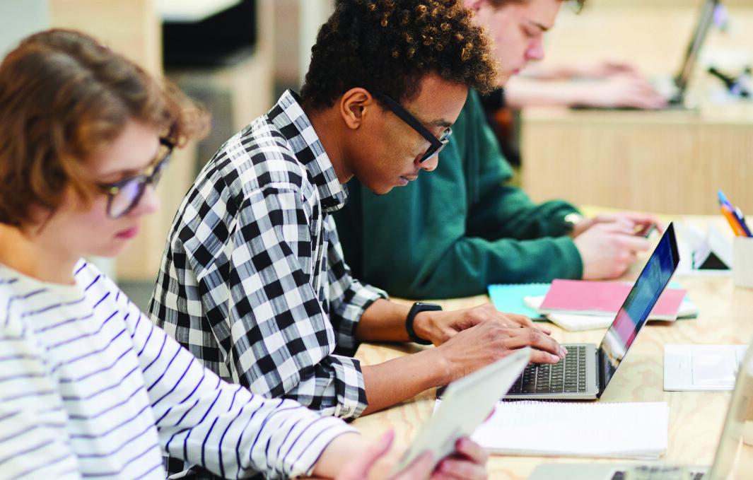 Lese- og skrivevansker - er det på tide å tenke nytt?