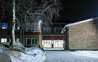Redd Barna advarer mot skolestenging i Oslo