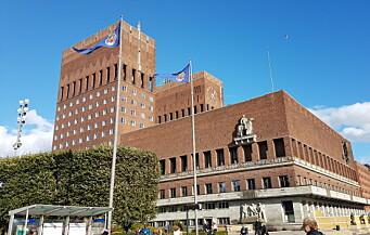 Barn og unge i Oslo trenger PP-tjenesten