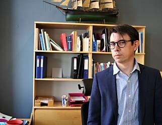 Oslo-rektor håper skolene ikke stenger