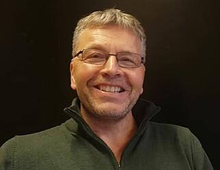 Matematikklærer Ludvig Vea får Holmboeprisen