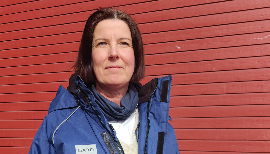 – Vi barnehagefolk er gode til å tilpasse oss, og vi tåler mye. Men nå er vi i ferd med å bli utslitte, sier Aud Øygarden, leder for Utdanningsforbundets bydelslag i Vestre Aker i Oslo.