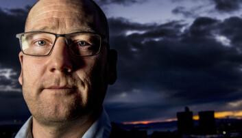 Steffen Handal mener tilliten til frontfagsmodellen står i fare