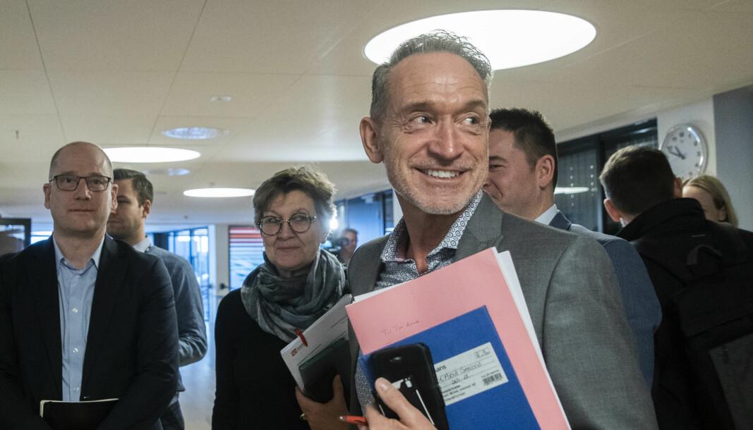 – KS har verken sagt eller ment at overtidsarbeid ikke skal kompenseres, skriver Tor Arne Gangsø, arbeidslivsdirektør i KS.