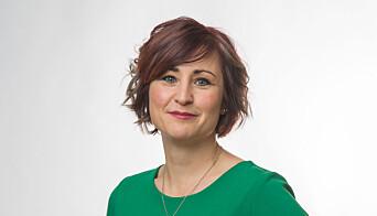 Sentralstyremedlem og leiar for kontaktforum barnehage i forbundet, Ann Mari Milo Lorentzen.