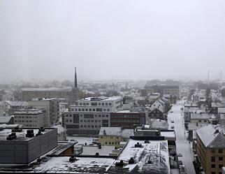 Fortsatt høye smittetall i Bodø - flere skoler stenges