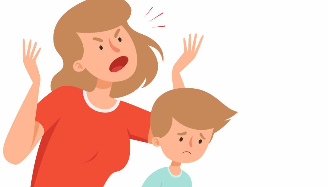 Hvis personalet jobber med å sosialt akseptere sinne, kan også barna lære hva som er hensiktsmessige uttrykk for frustrasjon og utfordrende følelser, skriver artikkelforfatterne.