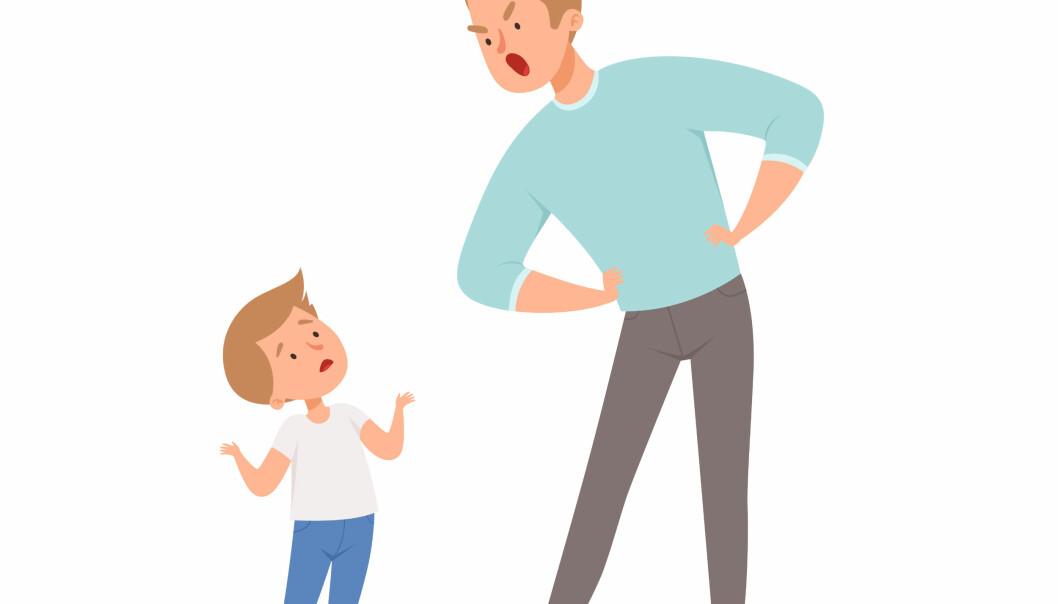 Mangel på personale og tidspress fører til flere konflikter med barn og at barn som oppleves å utfordre grenser, lettere utløser sinne enn hva barn flest gjør, skriver artikkelforfatterne.