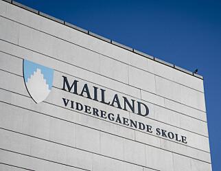 Videregående skoler i Lørenskog og Lillestrøm stenges i tre uker