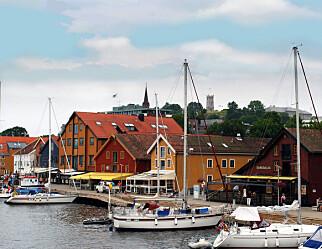Delvis skolestenging i Tønsberg