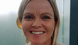 Marianne Ree (48)