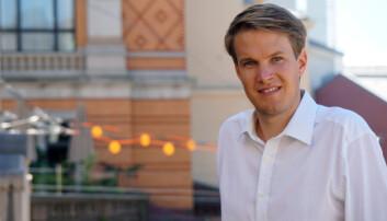 Torstein Tvedt Solberg mener nok lærere er viktig for fullføring.