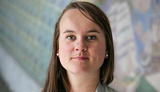 Marit Knutsdatter Strand er glad for utvidet rett for unge mellom 18 og 24.