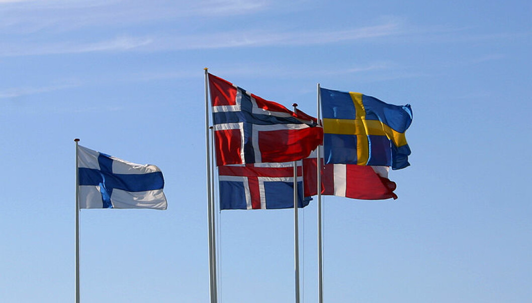 """<span class="""" t16"""" data-lab-text_size_desktop=""""16"""">Norsk er det språket som volder minst problemer for ungdommer i andre nordiske land. Men forståelsen av nabospråkene er blitt betydelig svekket i løpet av den siste generasjonen.</span>"""
