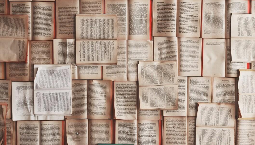 For å kunne delta i kritisk praksis innenfor historisk-filosofiske fag trenger man brede språk- og historiekunnskaper, skriver Roar Ulvestad.