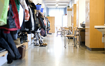 Oslolærere etterlyser hjelp for utagerende elever