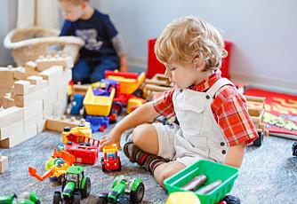 Barn som trenger spesialpedagogisk hjelp i barnehagen, må tilhøre barnefellesskapet
