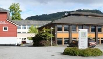 Lærer på videregående skole død etter koronasmitte