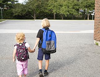 Redd Barna forventer stor krisepakke for barn og unge