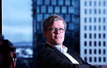 Utdanningstopp Petter Skarheim:«En full nedstengning av hele Norge hadde vi ikke fantasi nok til å tenke ut»