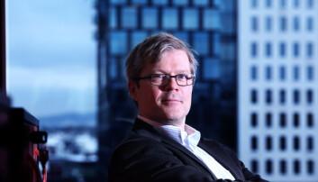 Utdanningstopp Petter Skarheim: «En full nedstengning av hele Norge hadde vi ikke fantasi nok til å tenke ut»