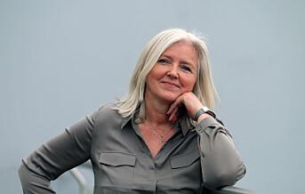 Mette Johnsen Walker tar over som leder i SL etter Anne Finborud