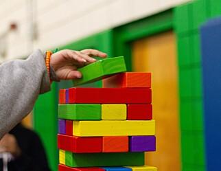 Toppstyrt pedagogikk i store barnehagekjeder trugar mangfald og metodefridom