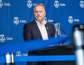Oslo-lærerne rykker frem i vaksinekøen