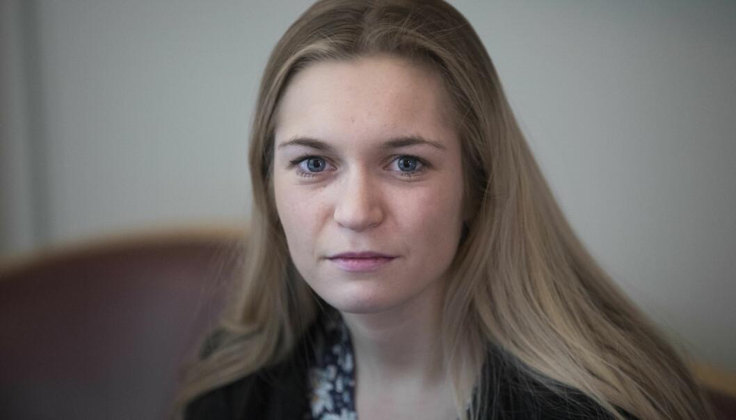 Mathilde Tybring-Gjedde ber regjeringen lage en slagplan for elever som henger etter i fag som følge av pandemien.