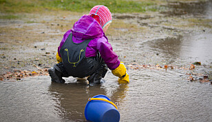 Ap vil gi kommunene rett til å kreve at private barnehager tar inn lærlinger