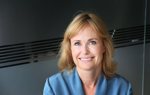 – Det er på tide med en beklagelse, Anne Lindboe