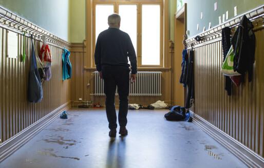 Tilbyr eldre Oslo-lærere flere tusen for å stå ett år til i jobb