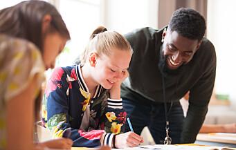 Ekspertgruppe: Tillit og medvirkning er avgjørende for å løfte kvaliteten på opplæringen